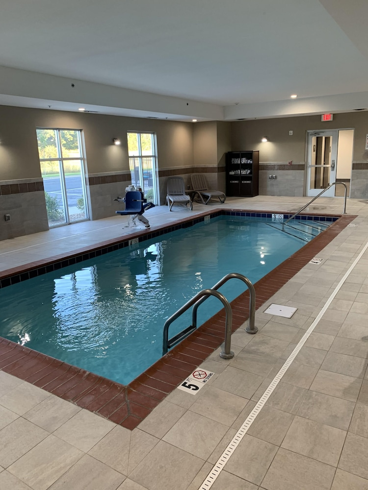 Indoor Pool, Sleep Inn & Suites