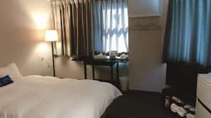 1 間臥室、書桌、免費 Wi-Fi
