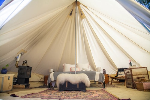 Wild In Style for Glamping