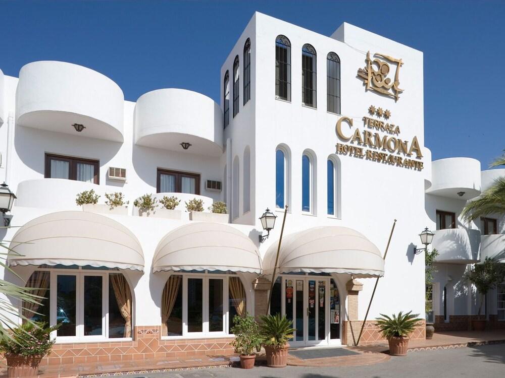 Terraza Carmona In Vera Hotel Rates Reviews On Orbitz