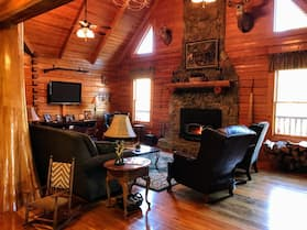 Mountain Creek Bed and Breakfast