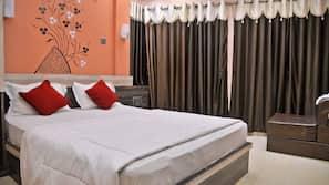 Sengetøy i egyptisk bomull og sengetøy av topp kvalitet