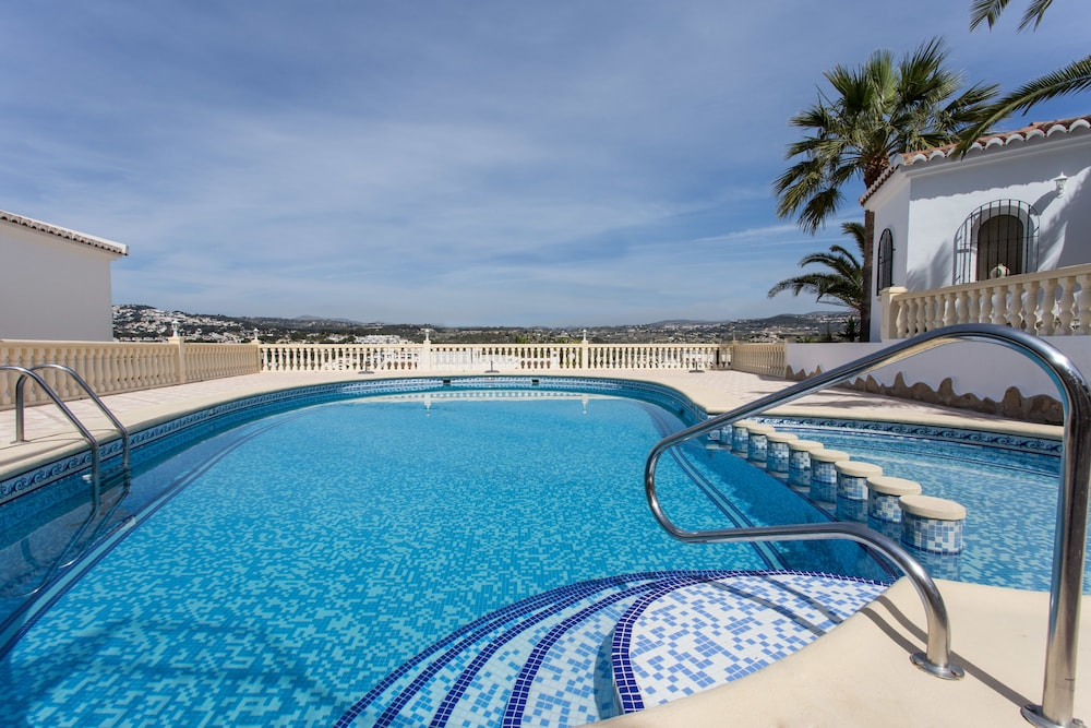 3c254cdc73d069 Spanish Village House in Moraira (Teulada) – 2019 Hotel Prices ...