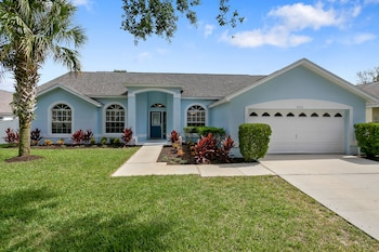 5BR Pool Home Orange Tree by SHV-15841