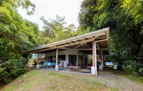 Casa Cedro - Portasol Vacation Rentals (CRI 26758340) photo