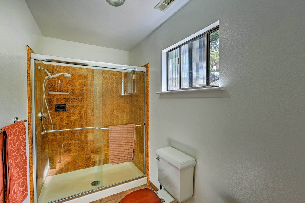 Bathroom, Quiet Arroyo Grande Home W/patio, Steps to Village