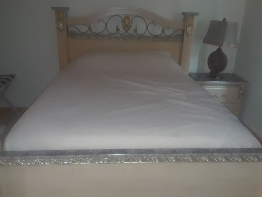 Room, Mt. Baker Hotel