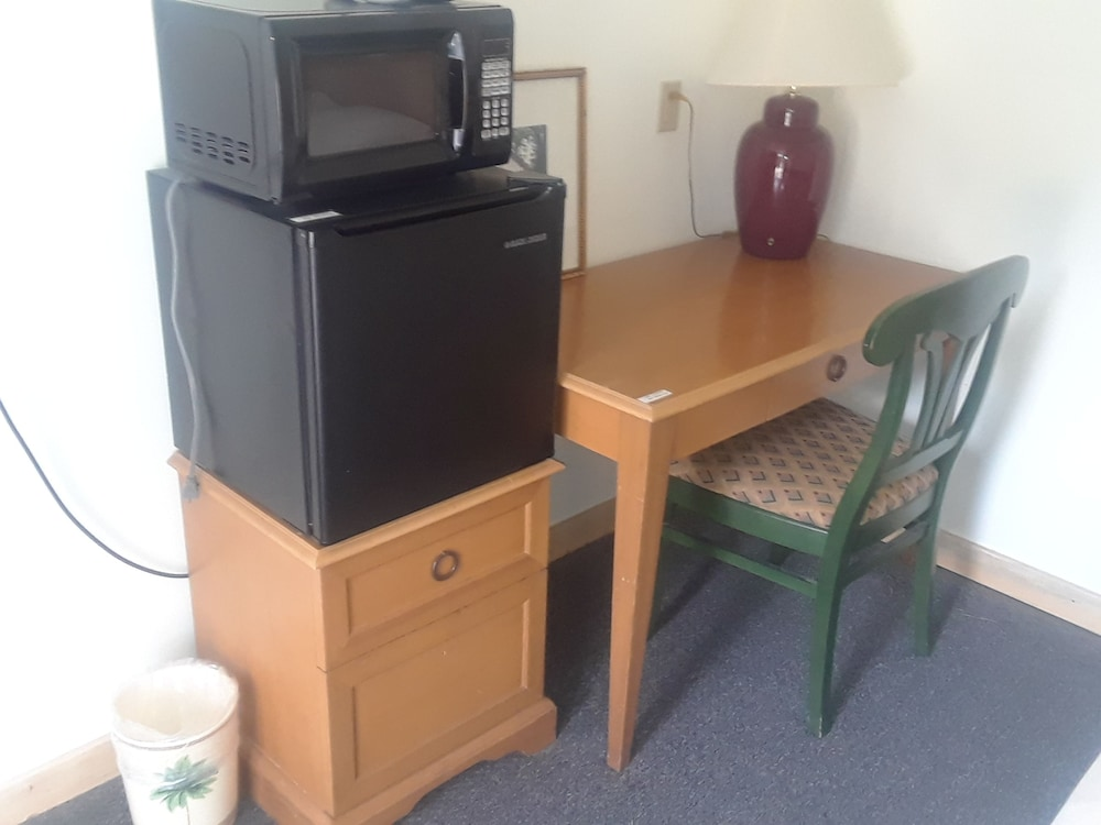 Room Amenity, Mt. Baker Hotel