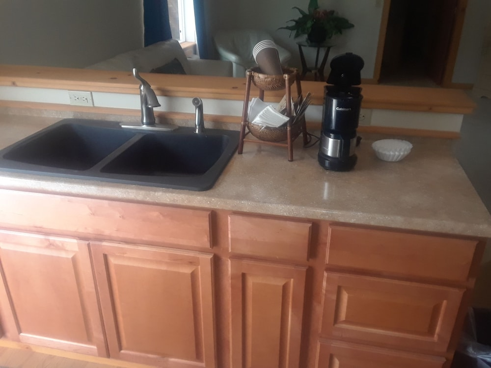 Private Kitchen, Mt. Baker Hotel