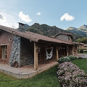 Allpawasi Pisac Lodge - Boutique B&B