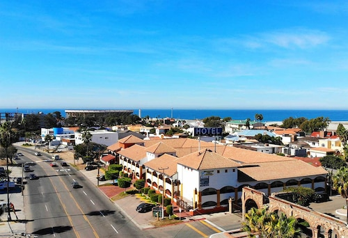 Playas De Tijuana Bcn Hotels Find 15 Hotel Deals