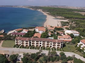 Capo Rizzuto Beach Resort