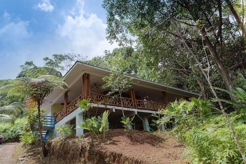 Casa Tucan - Portasol Vacation Rentals (CRI 26797347) photo