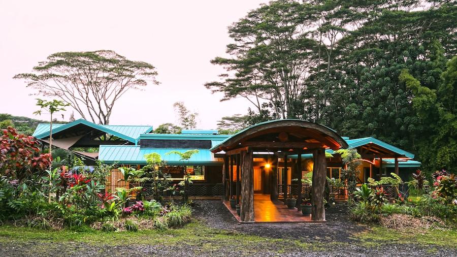 Hawaiian Sanctuary