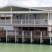 Waterfront @ Long Island Village Lot 189 Port Isabel,tx