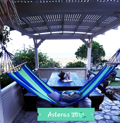 Asteras Apartments