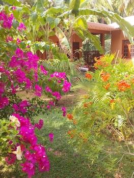 Sigiriya Nature Villa Lodge