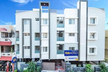 FabHotel Rithikha Inn Porur - Reviews, Photos & Rates