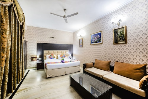 Fabhotel Conclave Comfort East Of Kailash