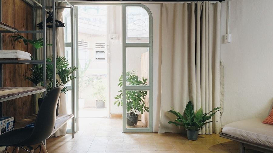 滨城奇乌奇乌公寓酒店