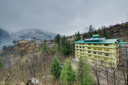 The Fern Residency Manali