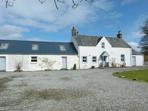 Cardross Estate Holiday Cottages