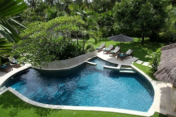 Villa Seminyak William