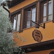 Museum of Turkish and Islamic Arts Accommodation: AU$22