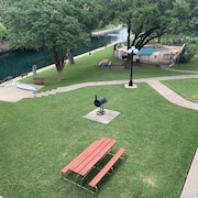 River Access - Tubing - On the Comal ~pool~hot Tub!