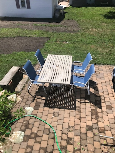 Terrace/Patio, Great Summer Value. Clean, Cozy Cottage