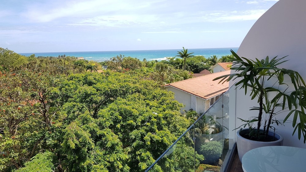 View from Property, Sunrise Suites 2 BR - All Inclusive