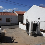 House With 2 Bedrooms in Monchique, With Furnished Garden and Wifi - 15 km From the Beach