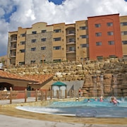 2-bedroom Condo @ Chula Vista Resort + Waterpark Passes for up to 10 Guests!