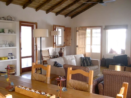 House With 4 Bedrooms in Comporta, With Enclosed Garden and Wifi
