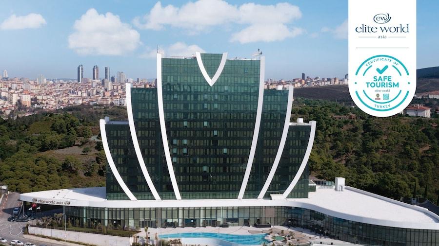 Elite World Asia Hotel