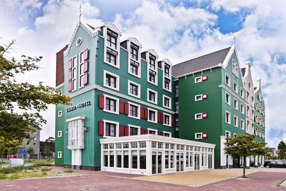 Zaan Hotel Amsterdam Zaandam Amsterdam 2019 Hotel Prices