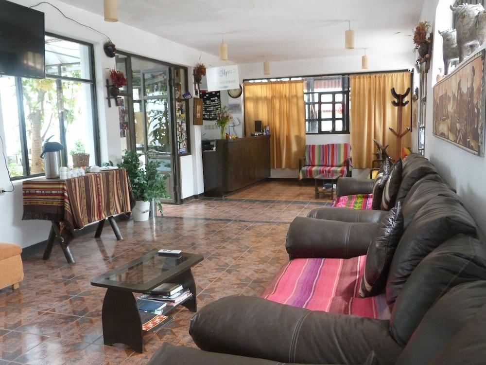 Munay Tika Garden: 2018 Room Prices $43, Deals & Reviews | Expedia