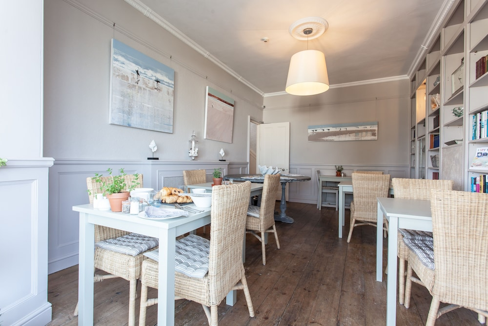 Headland House Luxury B B Deals Reviews St Ives Gbr Wotif