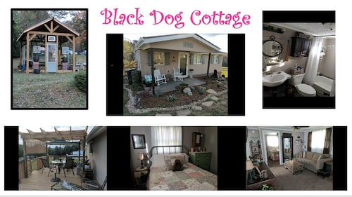 NEW Listing Quiet Cottage Nestled in the Foothills - Pet Friendly!