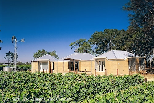 Yalumba Menzies Retreat