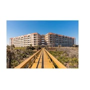 Oceanfront Condo, Palm Coast Bear St Augustine in Matanza Shores