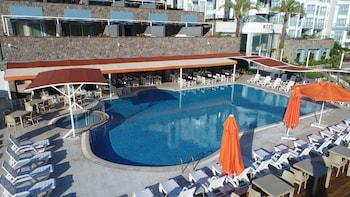 Roxx Suite Deluxe & Spa Hotel - All Inclusive