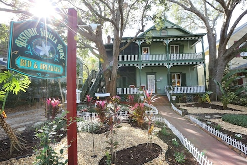 Great Place to stay Historic Sevilla House near St. Augustine