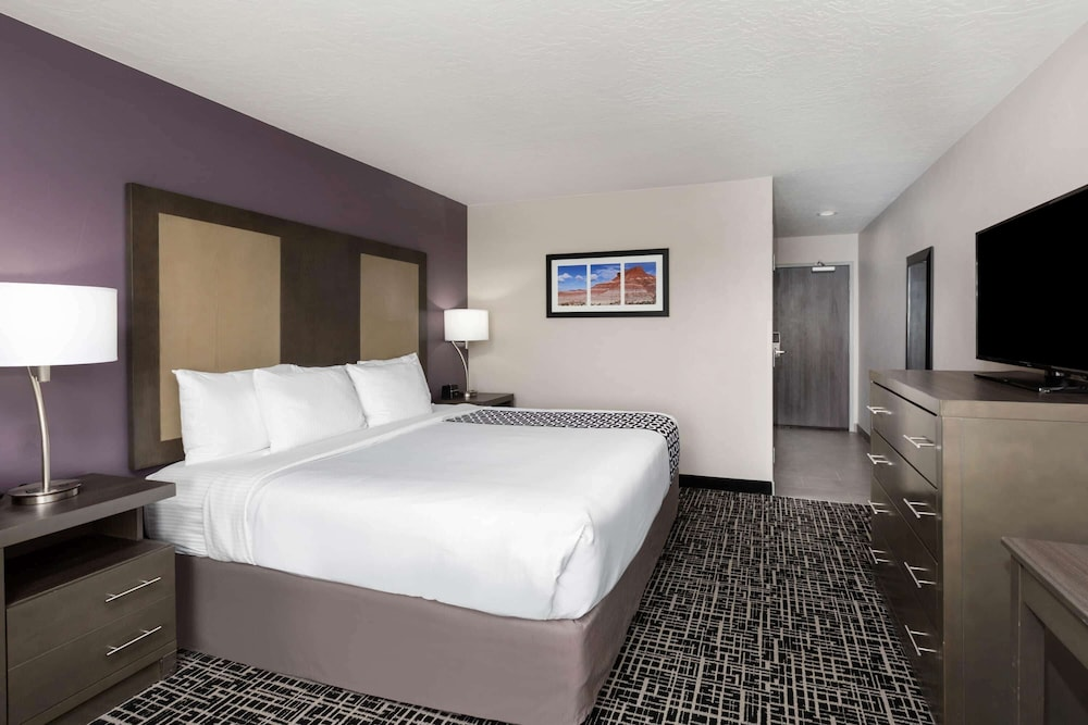 Room, La Quinta Inn & Suites by Wyndham Kanab
