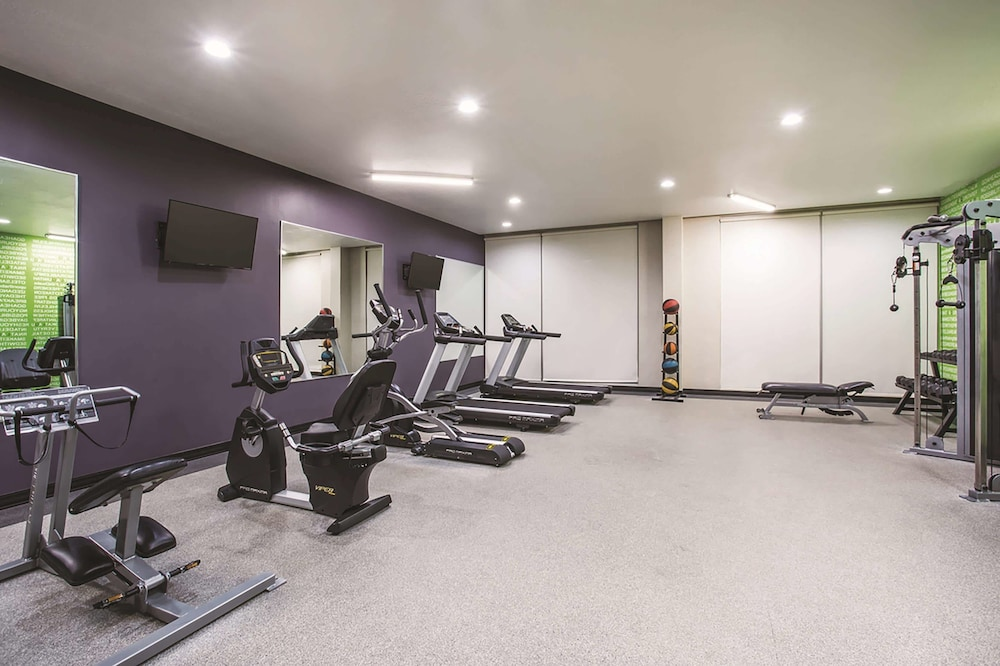 Fitness Facility, La Quinta Inn & Suites by Wyndham Kanab