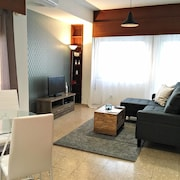 Comfortable Engomi Apartment