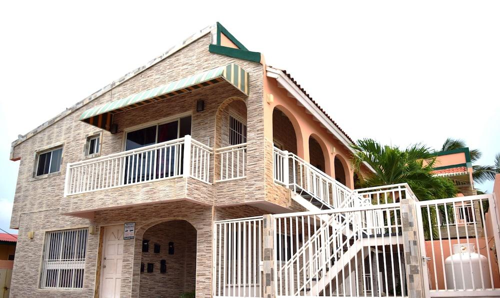 Apartments Aruba In Oranjestad Hotel Rates Reviews On Orbitz