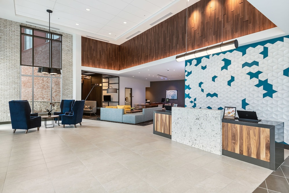 Featured Image, Hyatt Place Tampa/Wesley Chapel