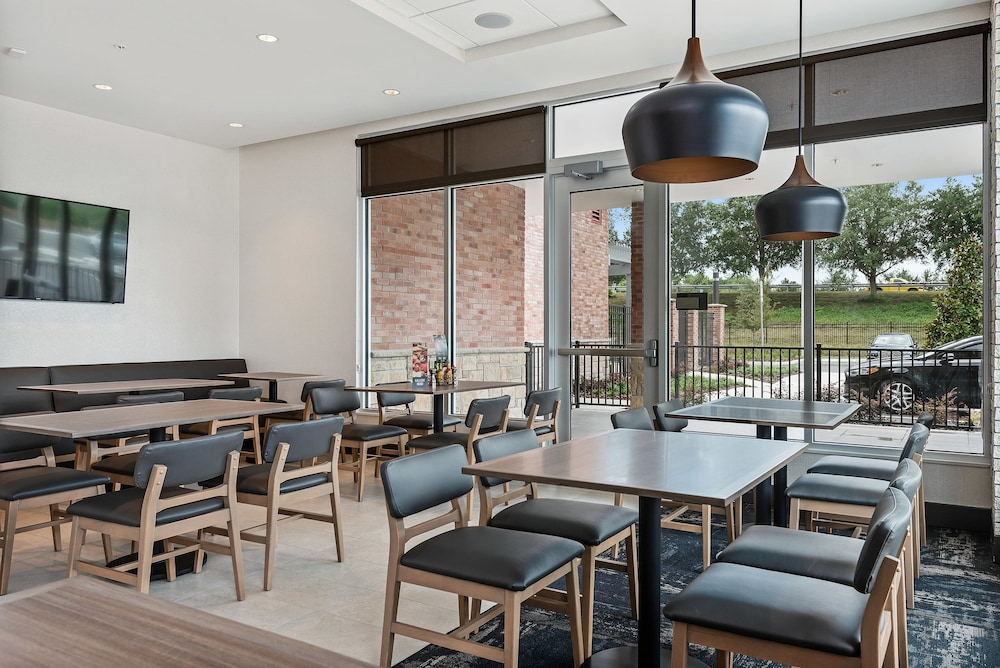 Food and Drink, Hyatt Place Tampa/Wesley Chapel