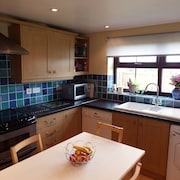 Great Family and pet Friendly Cottage in the Heart of the Isle of Anglesey